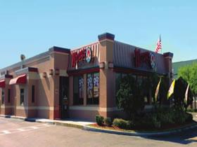 Loja Comercial Wendy's em Tampa, Flórida $1,255,833